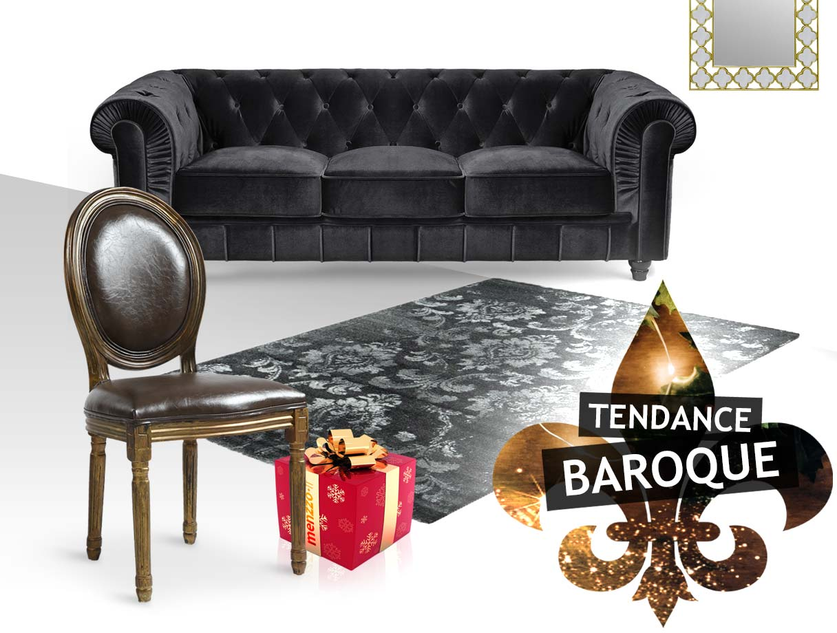Tendance Baroque