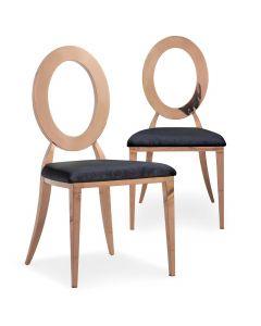 Chaise medaillon pas cher Achat fauteuil louis xvi | Menzzo