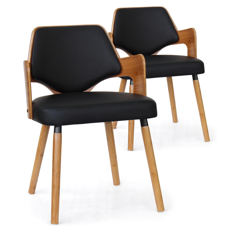 chaise scandinave noir id es d 39 images la maison. Black Bedroom Furniture Sets. Home Design Ideas