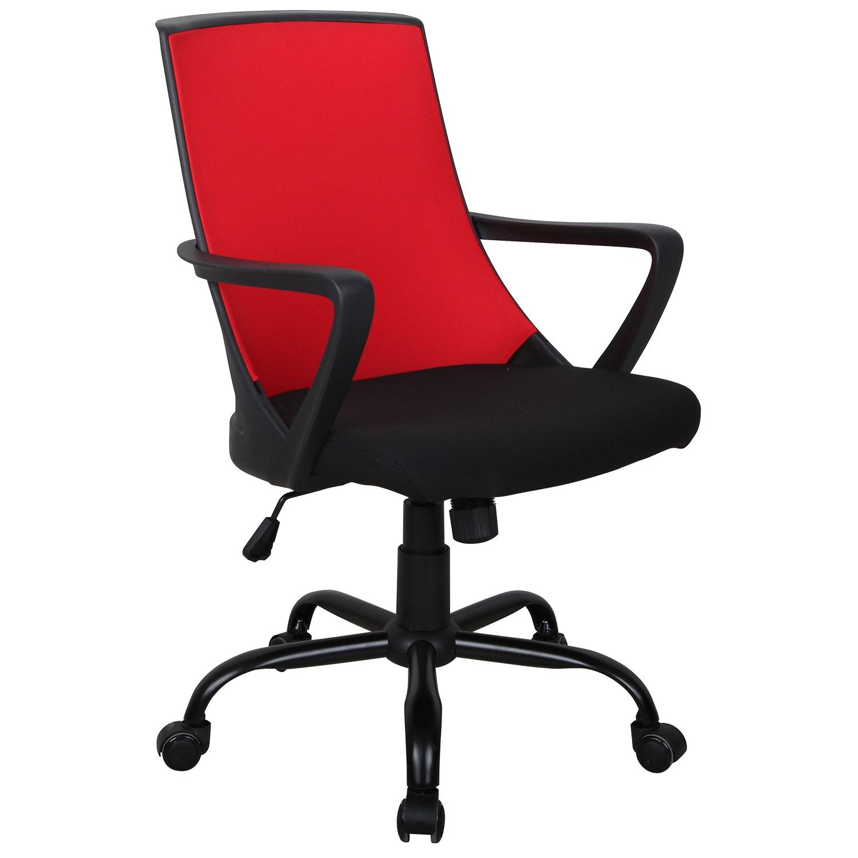 Chaises et fauteuils de bureau pas cher et design Menzzo