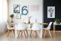 Quelle table de salle à manger choisir ?