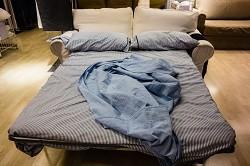 Quel confort de couchage attendre d'un canapé convertible ?