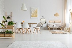 Quelles chaises choisir pour sa salle à manger ?
