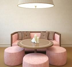 Optez pour une table ronde design