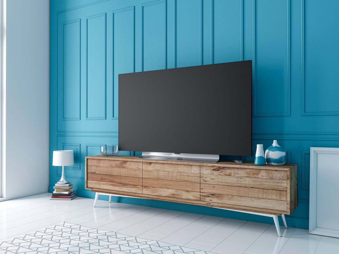 Comment transformer un meuble TV ?