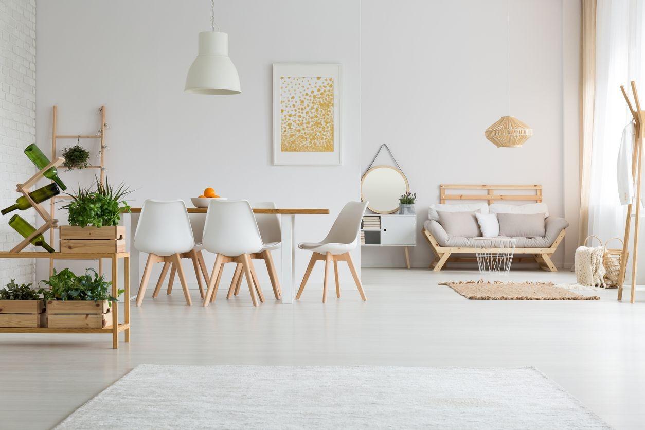 quelles chaises choisir pour sa salle � manger ?