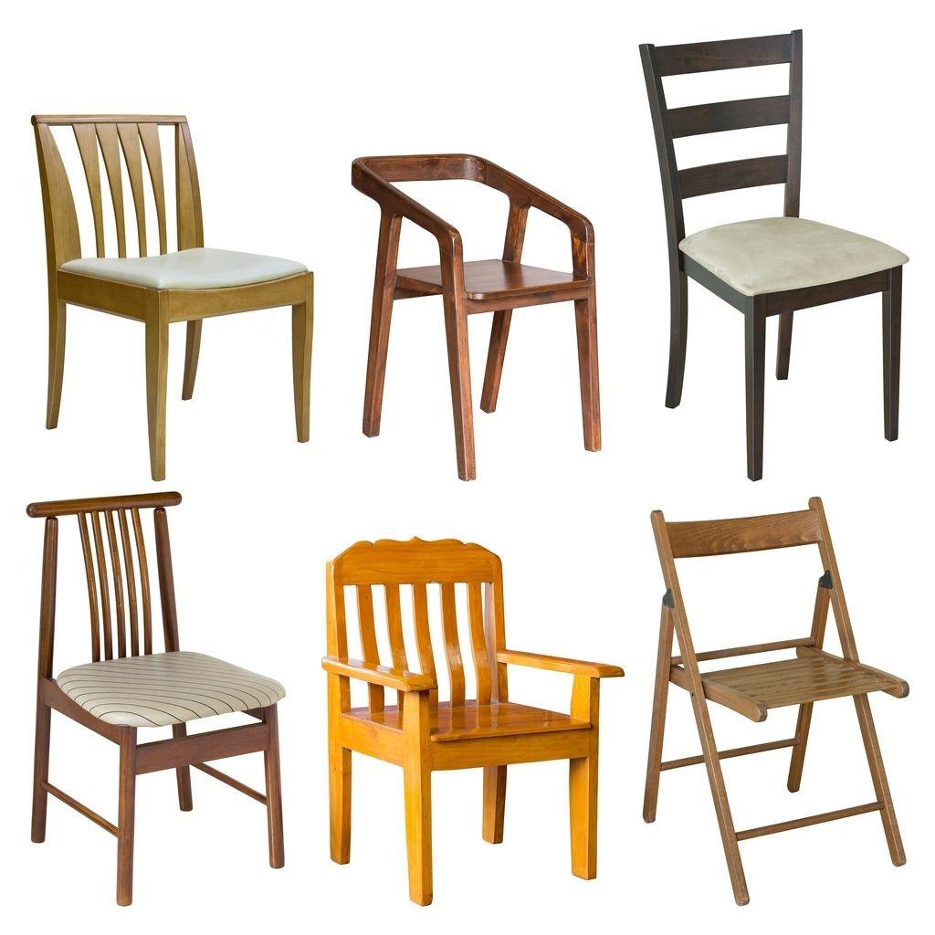 chaises d�pareill�es : comment les assortir ?