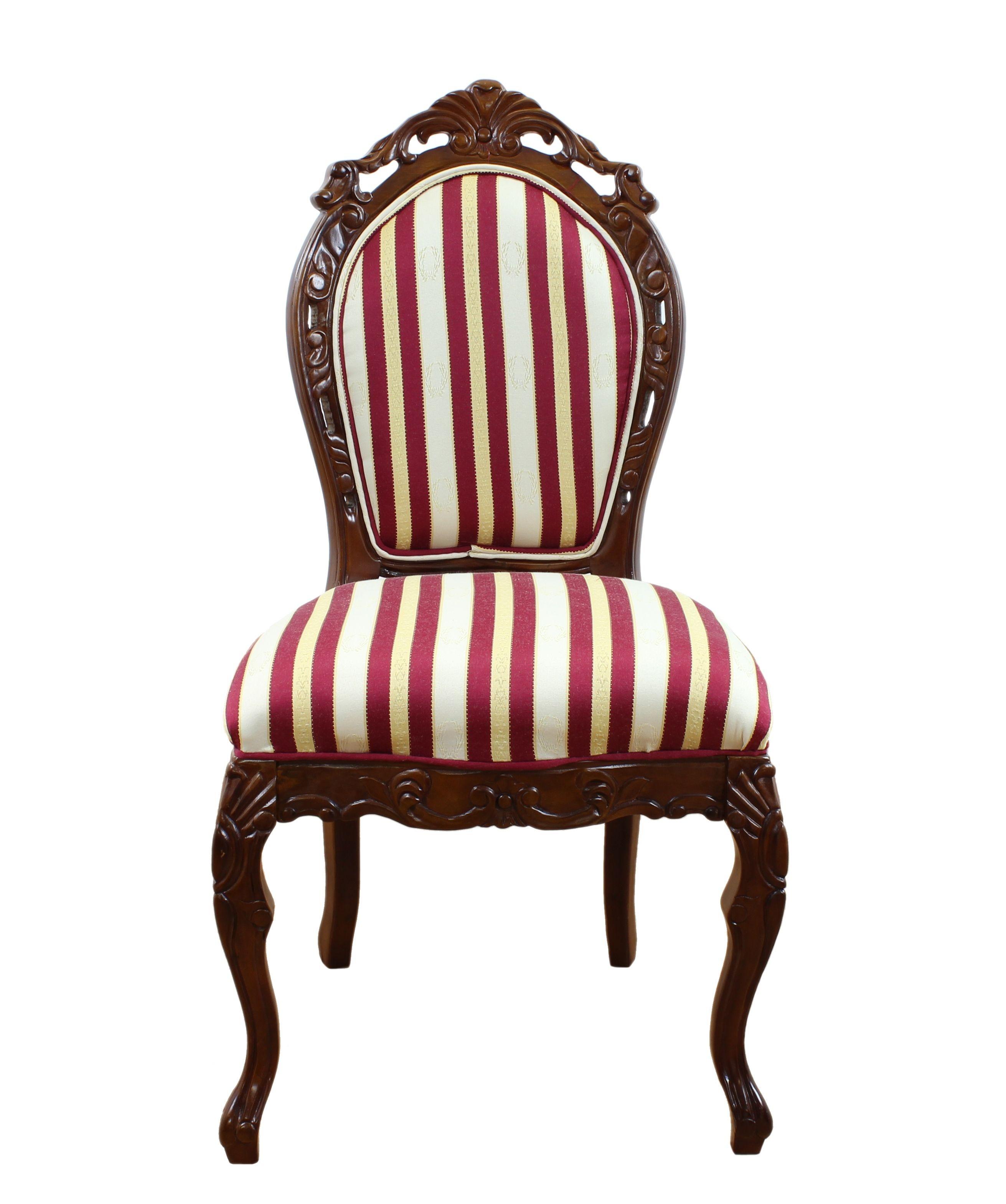Comment reconnaitre une chaise Louis XVI ?